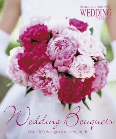 Wedding Bouquets. Over 300 designs for every bride