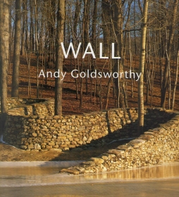 Wall. Andy Goldsworthy