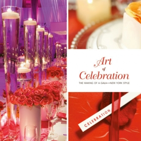 Art of Celebration: the making of a Gala. New York