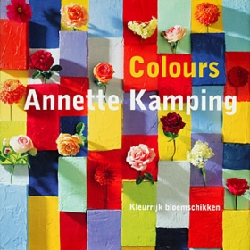 Colours. Annette Kamping