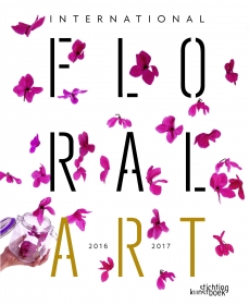 International Floral Art 2016/17