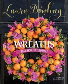Wreaths. With how-to tutorials