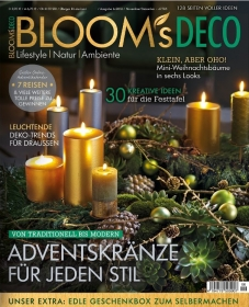 BLOOM's DECO 6/2018
