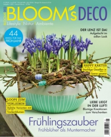 BLOOM's DECO 1/2021