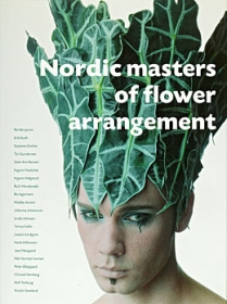 Nordic masters of flower arrangement
