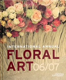 International Annual Floral Art 06/07
