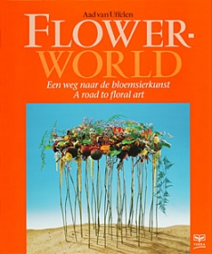 Flower World. A road to floral art.